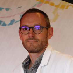 Dr Michaël JOUBERT